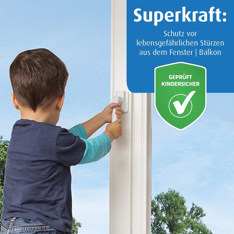 Chiusure sicurezzaa finestre