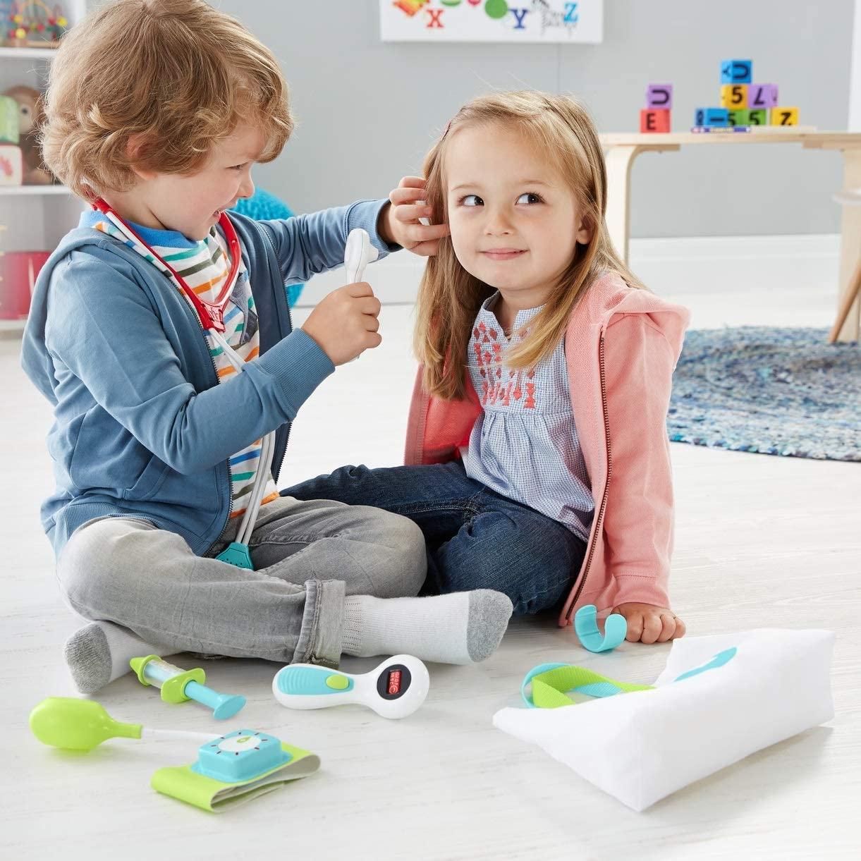 Kit da dottore per bambini
