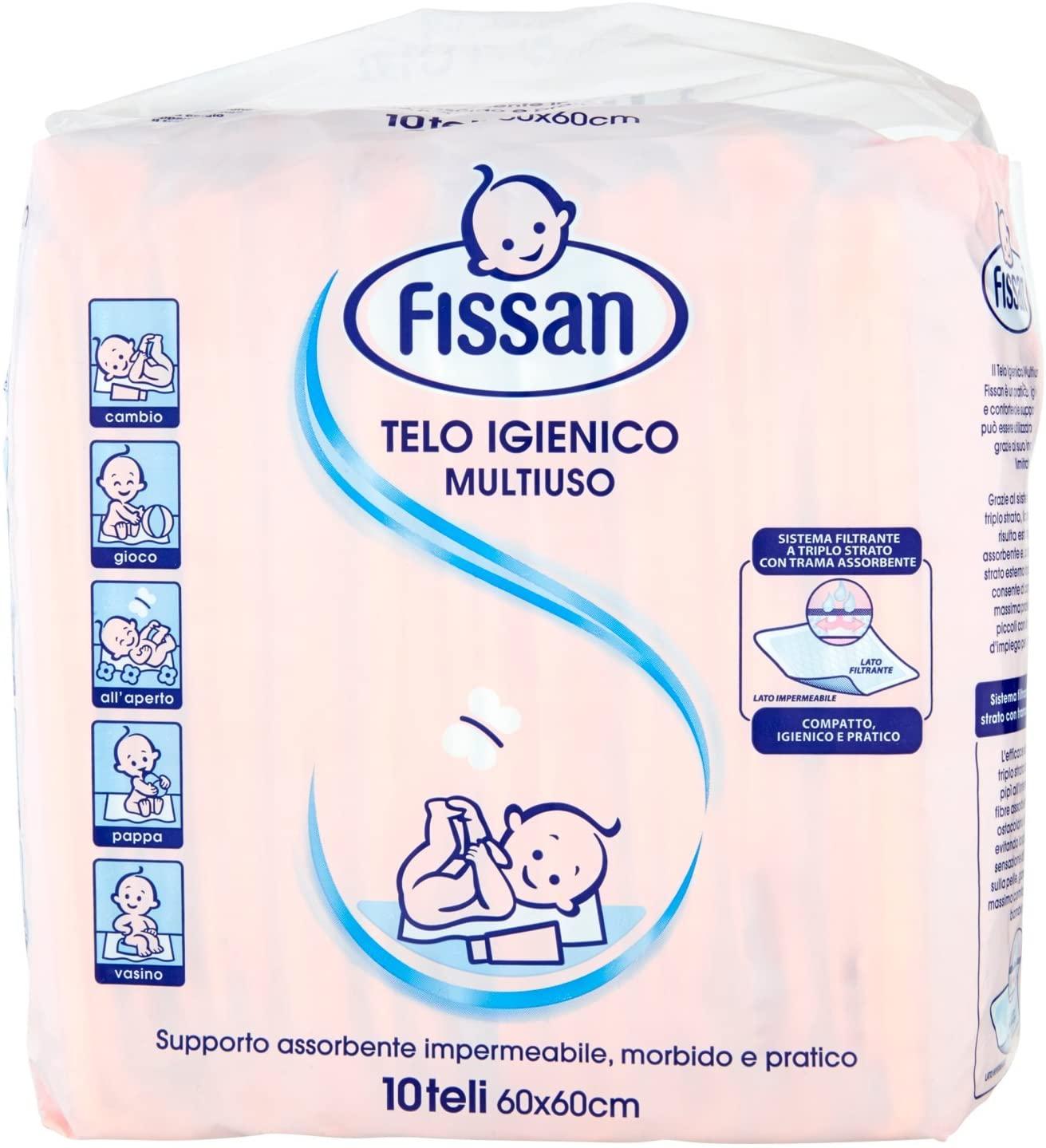 Telo Fissan