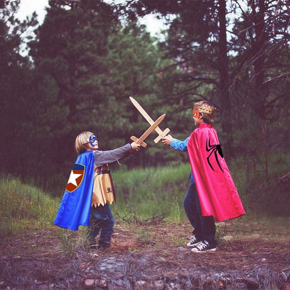 Vestito Supereroi