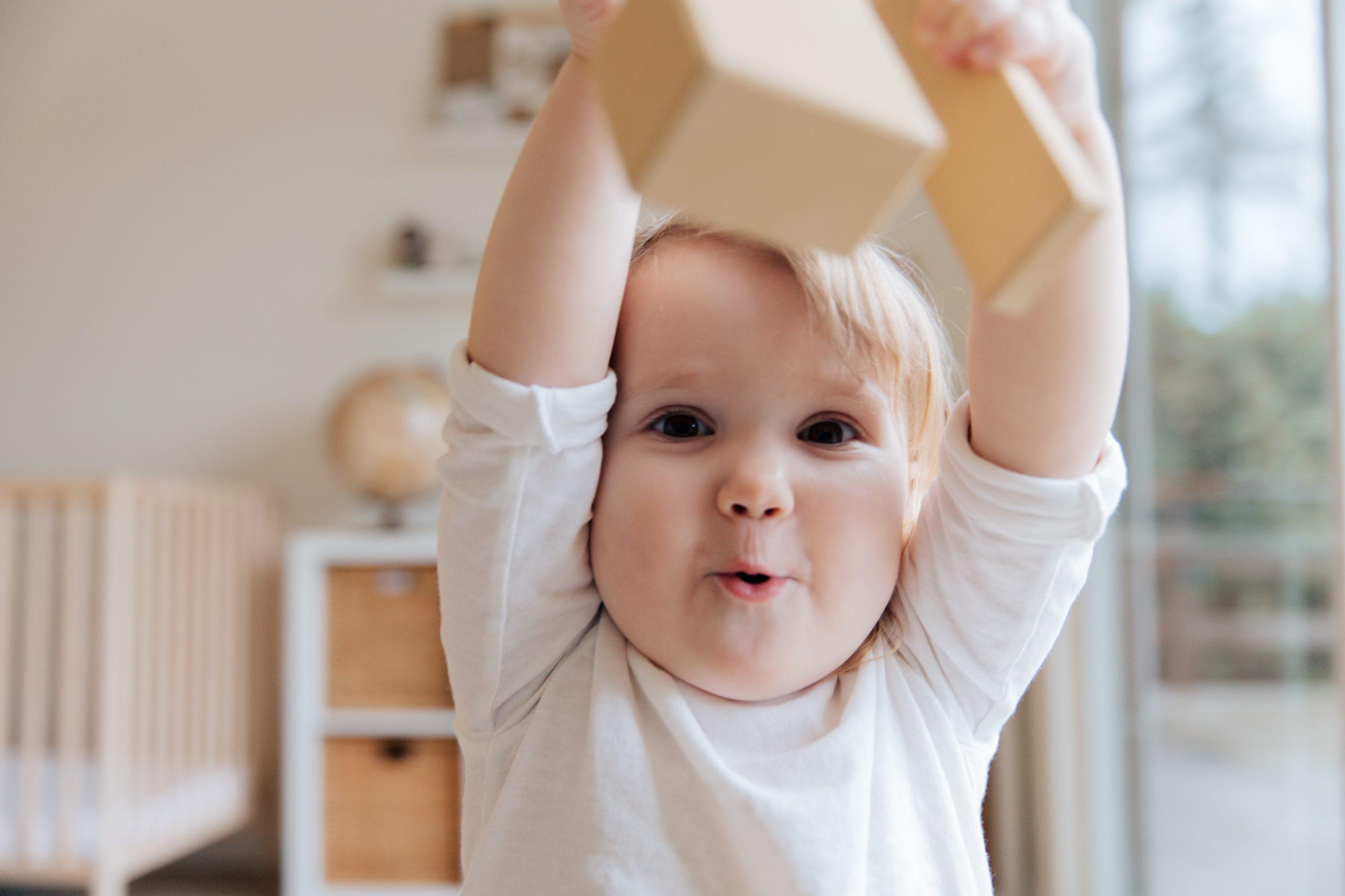 svliluppo del linguaggio nei bambini
